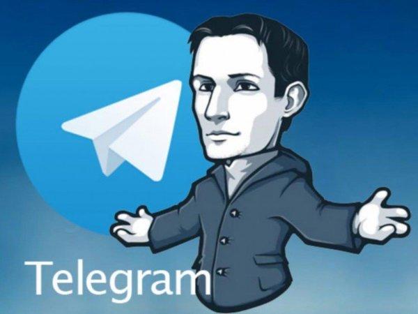 Как растут каналы запрещенного Telegram