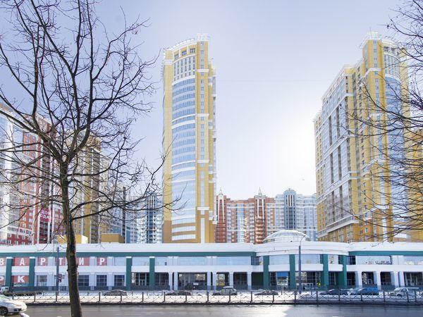 Компания Л1 получила разрешение на строительство 3 очереди ЖК «Лондон Парк»