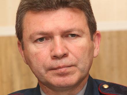 Начальник УФСИН Потапенко: Я бы тоже поверил в пытки