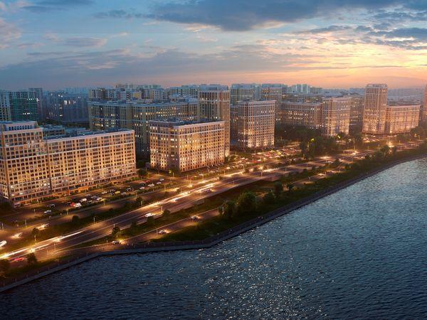 «Группа ЛСР» вывела в продажу новый пул квартир в «Цивилизации»