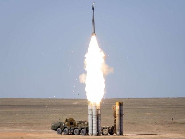 Почему Россия пообещала С-300 Сирии, а напрягся Израиль