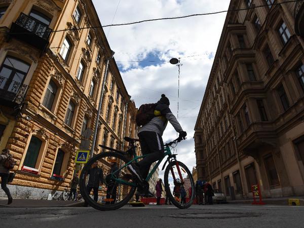 Автомобилисты, берегитесь – велосипеды поехали