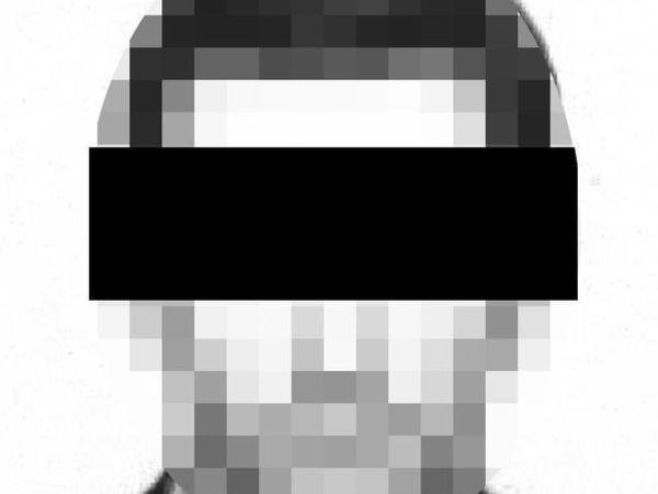 Британские СМИ публикуют фото отравителя Скрипалей. Но узнать его трудно