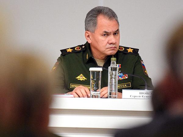 Министерству обороны подложили «Теорему»