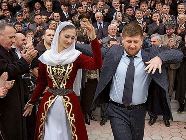 ЗАГС — для коварных целей: что стоит за словами главы Чечни Кадырова