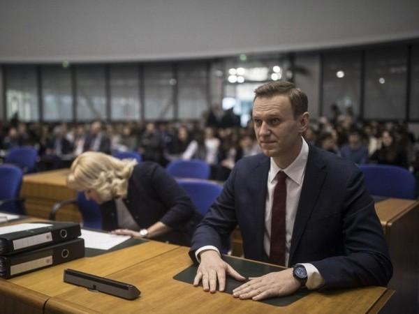 Почему Навальный не прецедент