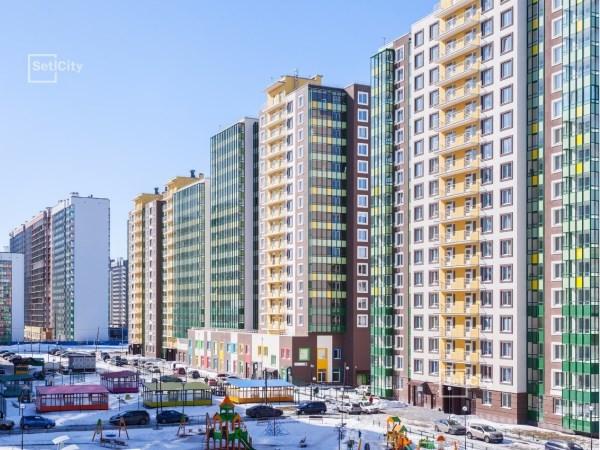 Setl City удостоена премии Move Realty Awards за проект «GreenЛандия»