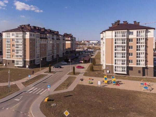 «Строительный трест» продлевает рассрочку в ЖК «Город мастеров» в Калининграде