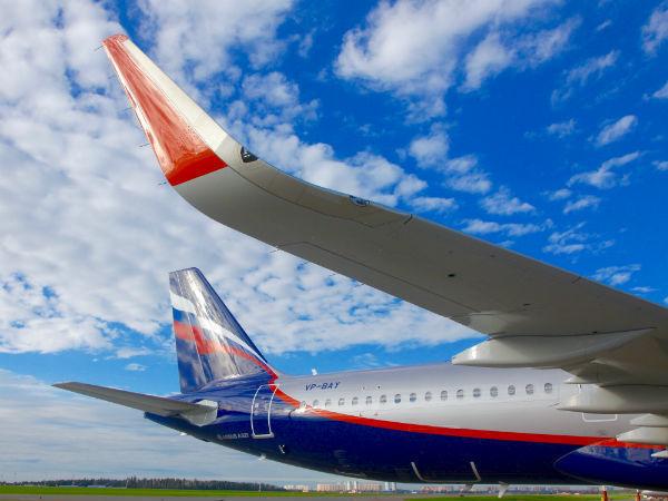 TripAdvisor снова признал Аэрофлот ведущей авиакомпанией Европы
