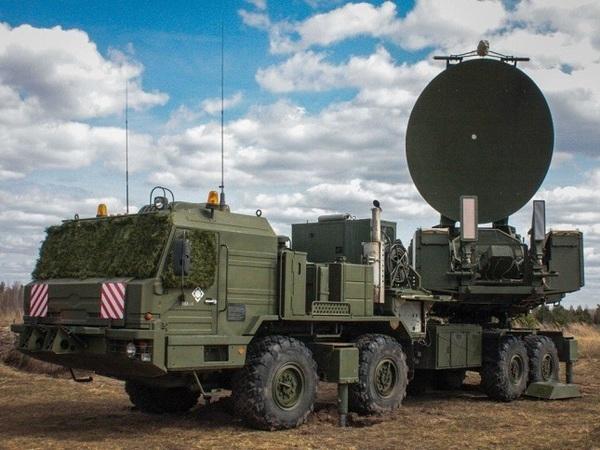 Небо над Крестовским закроют средствами ПВО
