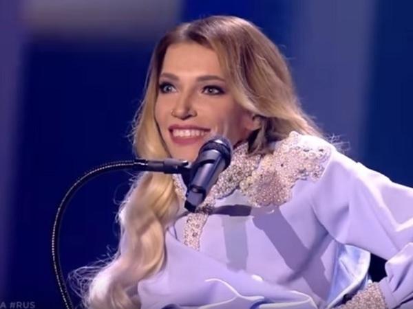 Самойлова не прошла: главная причина провала России на Евровидении-2018