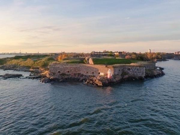 Передачу крепости Свеаборг от России к Финляндии отметят 21 пушечным залпом