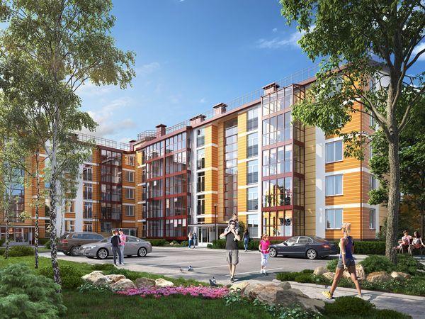 В офисе «Терминал-Ресурс» состоится презентация нового жилого комплекса