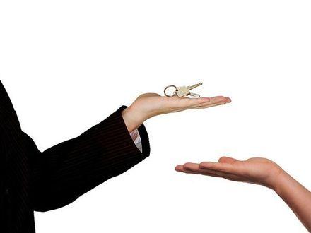 Как зарегистрировать квартиру в собственность в новостройке