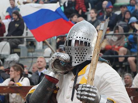 Приедет ли «Битва наций» в Петербург