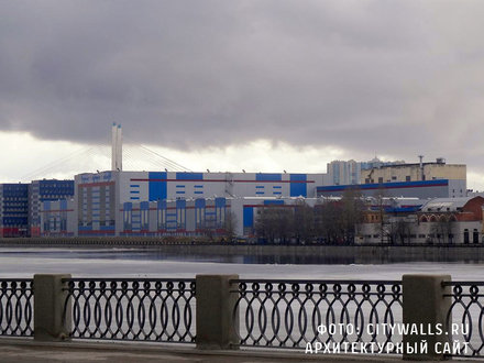 Тест: Знаете ли вы Обуховский завод?