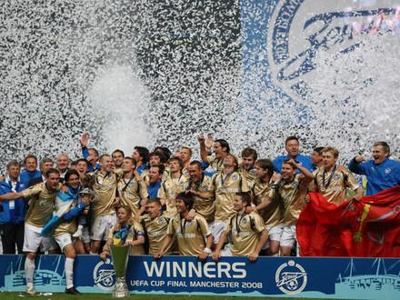«Я рыдал от счастья». 10 лет победе «Зенита» в Кубке УЕФА