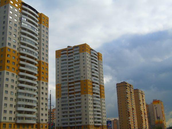 Во втором квартале Шушары станут лидером по сдаче жилья в Петербурге
