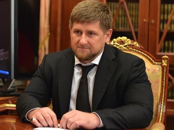 Франция ответила Кадырову: дипломатия в стиле «сам дурак»
