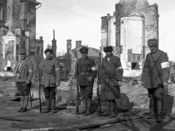 Сто лет назад закончилась гражданская война в Финляндии