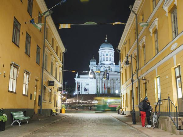 Хорошо знаешь Финляндию? Докажи и лови приз