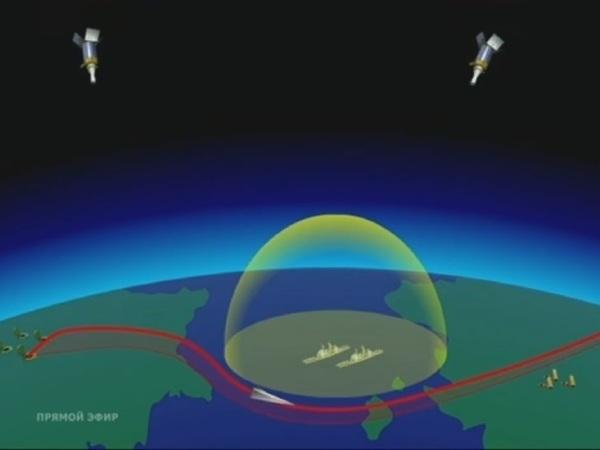 США построят ПВО в космосе для защиты от гиперзвукового «Авангарда» из России