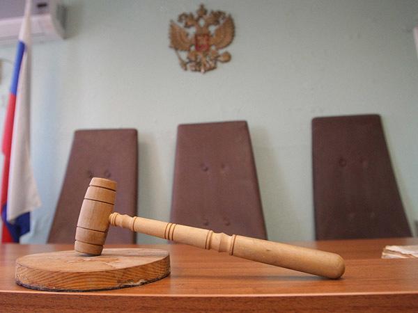 Миллион евро разлучил почетного судью и сына