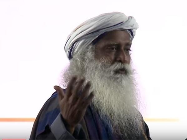 Звездой ПМЭФ-2018 станет мистик йогин из Индии