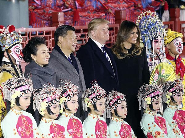 «Торговая война» США и Китая мимо России. Пока