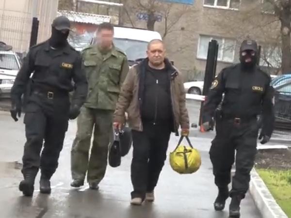 Глава пожарного надзора Кемерово задержан вслед за своим начальником