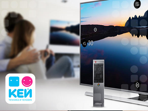 Что может предложить Smart TV сегодня – рассказывает КЕЙ