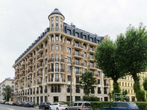 «Петербургская Недвижимость» приглашает на «Фестиваль на Кирочной»