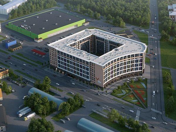 Апарт-комплекс LIKE аккредитовали ВТБ, Дельтакредит и Банк Санкт-Петербург