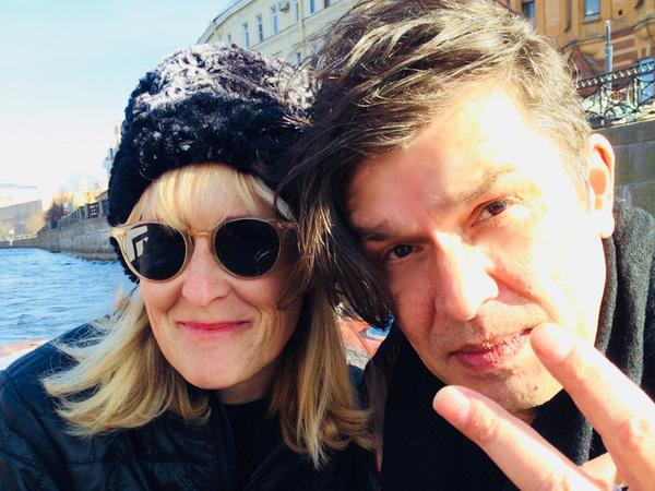 Джоанна Стингрей:  У КГБ и ФБР одна школа