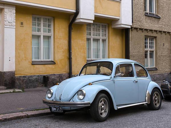 Выходные в Финляндии 5-6 мая: ретроавтомобили и Mamma Mia! по-фински