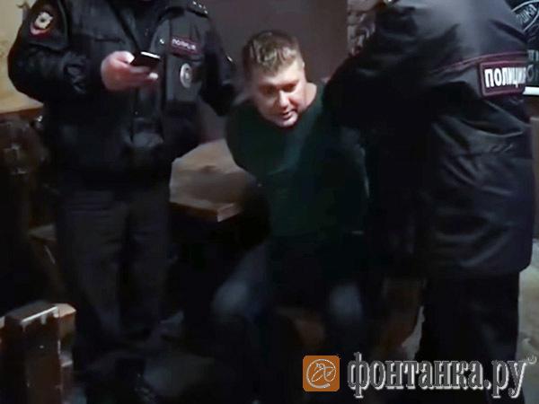 Кавалерийский угар капитана Кудрявцева
