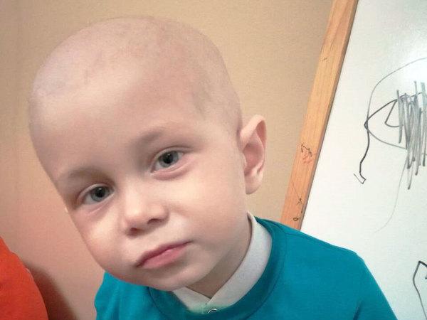 Помогите Даниле избавиться от опухоли