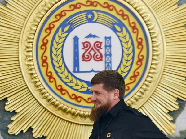 Мотиватор Кадыров: как в Чечне делают чемпионов