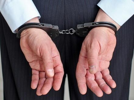 Арестован за незаконный арест
