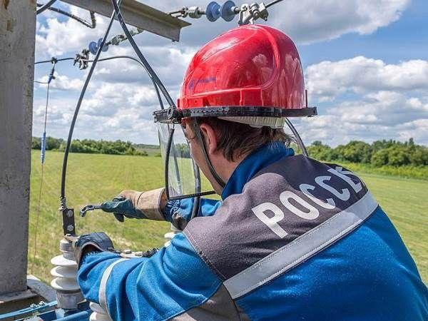 Энергетики «Россетей» оперативно восстановили работу  Крымского энергомоста
