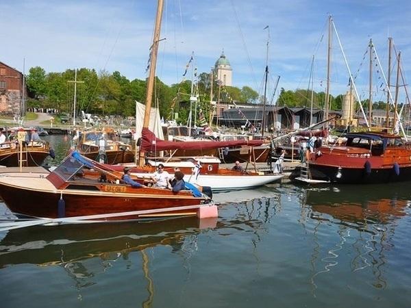 Выходные в Финляндии 16 - 17 июня: лодки, музыкальные фестивали и ярмарки
