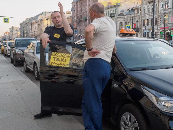 Фанаты поднимут ценник на такси