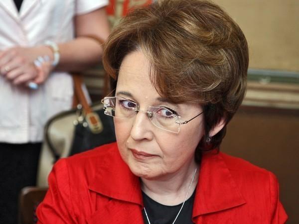 Оксана Дмитриева: Пенсионная реформа в первую очередь ударит по работникам начала 1990-х