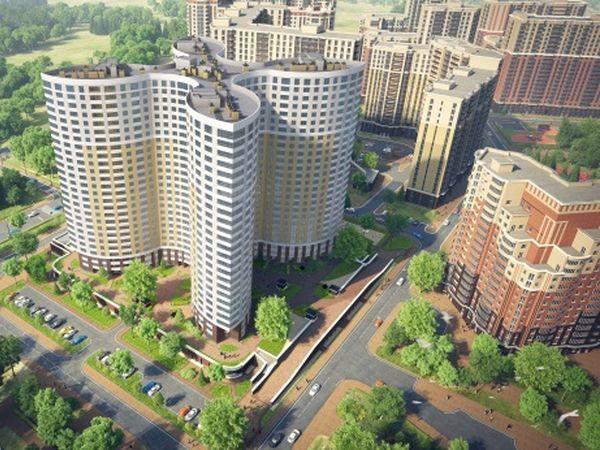 Старт продаж квартир в ЖК «Архитектор»