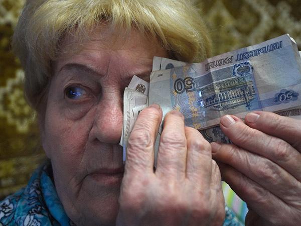 Баллы с возу, пенсионной реформе легче
