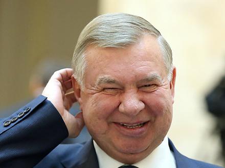 Игорь Высоцкий//Александр Николаев/Интерпресс