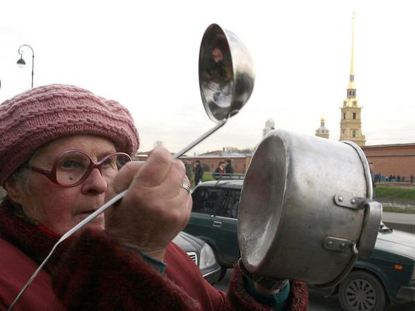 Грозит ли России «пенсионное восстание»