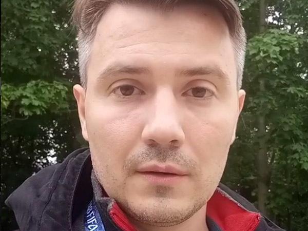 Владимир Стогниенко: После третьего мяча сборной России я «поплыл»