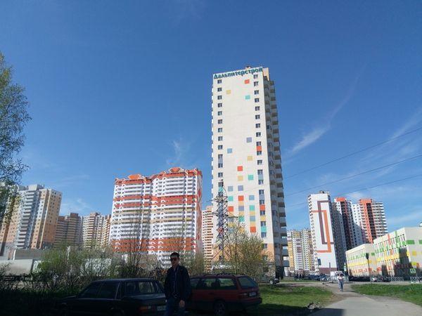 «Дальпитерстрой» вошел в топ-10 надежных застройщиков Петербурга