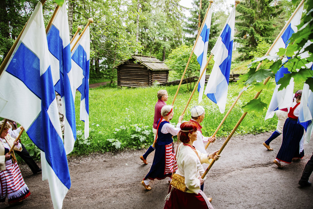 Jussi Hellsten / Visit Helsinki